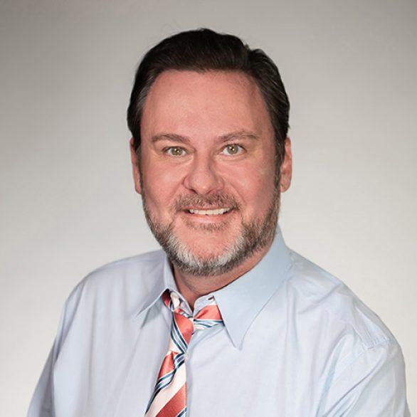 David O. Middlebrook