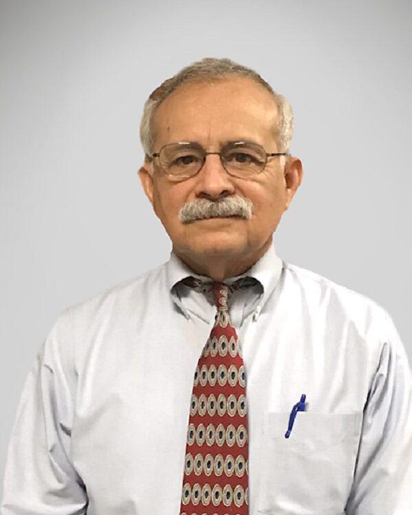 Roberto R. Mancha